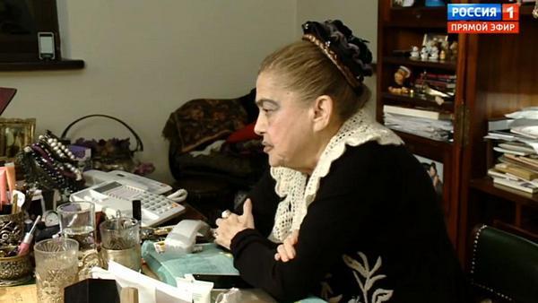 Ирина-Коган считает, что Элина Мазур ведет себя некорректно