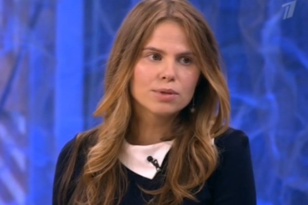 Ольга Казаченко все еще является законной супругой артиста