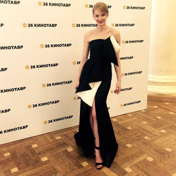 Ходченкова светлана nude 14 фотография