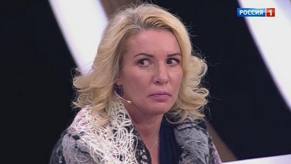 Ирина Лобачева, бывшая гражданская жена Дмитрия Марьянова