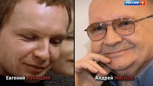 Андрей Мягков крайне редко дает интервью