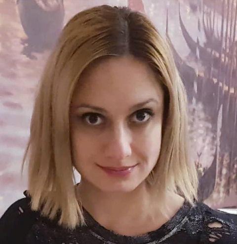 Карина Мишулина худеет без диет
