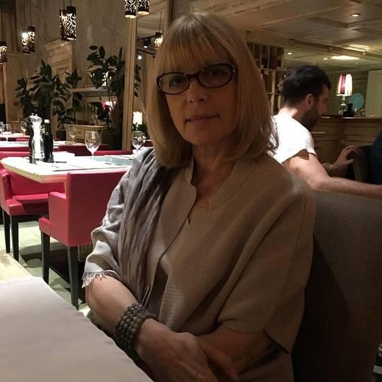Вера Глаголева говорила, что ей тяжело просить прощения