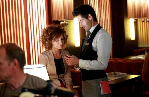 В новом сезоне Макс пытается вернуть любовь Вики