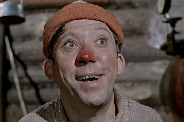 Юрий Никулин до сих пор считается главным комиком в истории советского кино