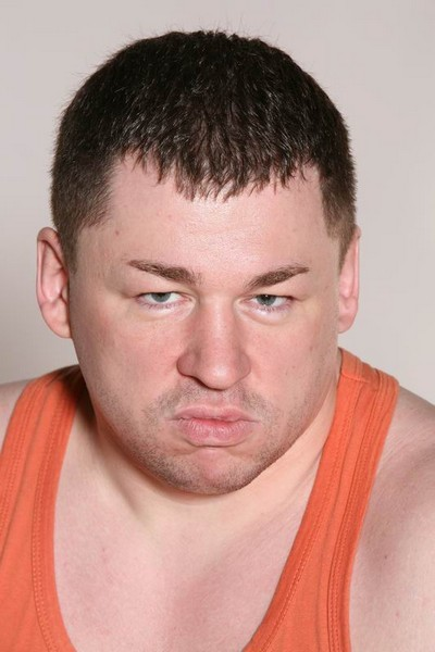 Илья Уткин – заядлый спортсмен
