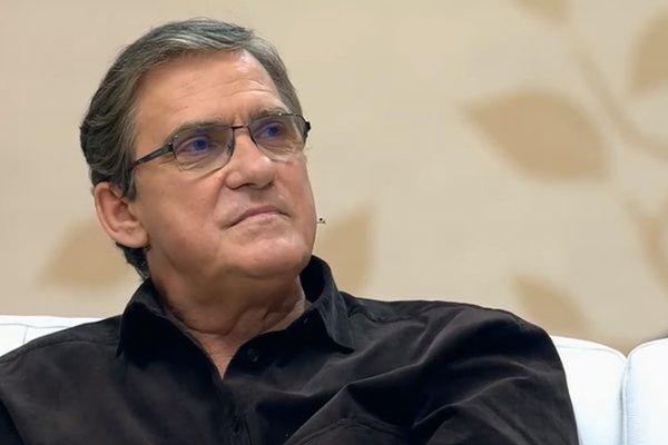 Валерий Гаркалин не вышел на сцену одного из театров Иркутска