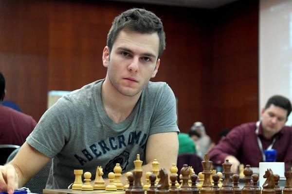 Даниил полагает, что шахматы – вид спорта, на котором можно зарабатывать деньги