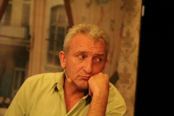 Знакомые Сергея Олеха отзываются о нем как об очень веселом и харизматичном человеке
