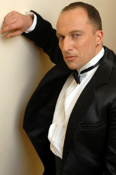 Нагиев воплотил мечту отца стать актером