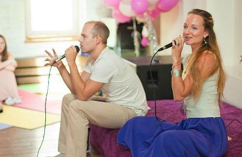 В Москве научат женщин быть счастливыми