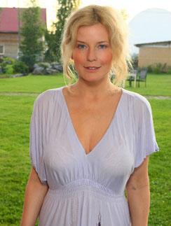 Татьяна Арно
