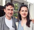 Камиль Ларин и его супруга ждут второго ребенка