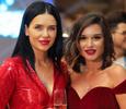 Ольга Бузова и Ксения Бородина станцевали армянский танец на дне рождения жены олигарха