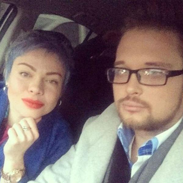 Егор и Наталья переживали за свою жизнь