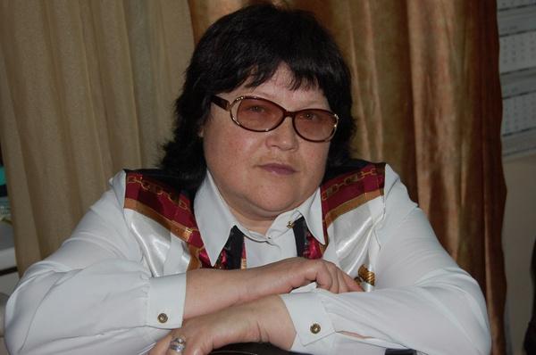 Татьяна Свинкова