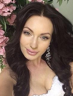 Евгения Феофилактова гордилась своим пухлым чувственным ртом