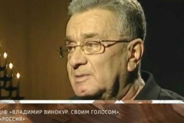 Как признался Владимир Натанович, старший брат (на фото) всегда поддерживал его