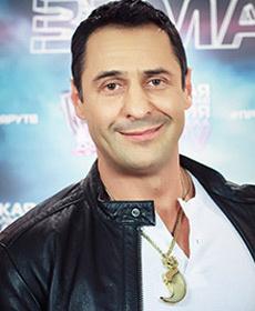Стас Костюшкин