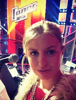 Анастасия Чеважевская