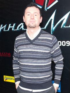 Юрий Усачев