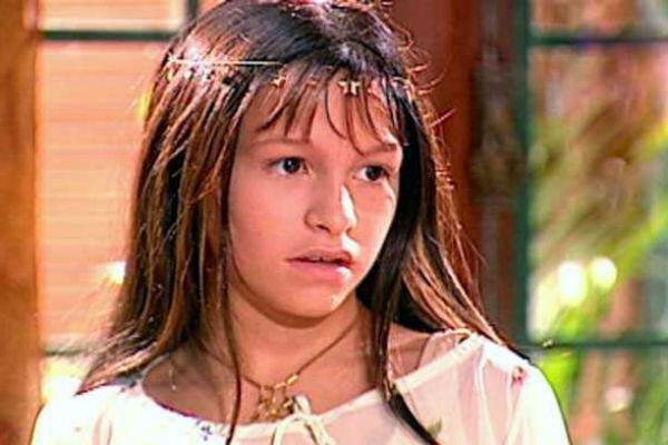 На момент съемок в сериале Карле было всего 11 лет