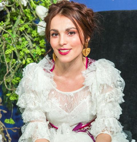 Сати Казанова
