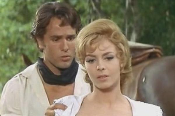 «Анжелика – маркиза ангелов», экранизация 1966 года