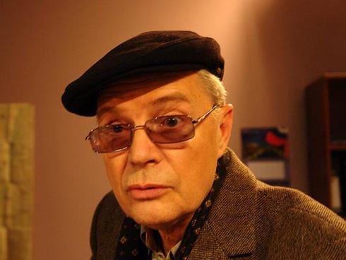 Лев Прыгунов часто играл сотрудников спецслужб