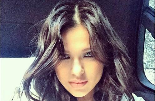 Звезда Елена Темникова показала свои голые прелести. Бесплатно на Starsru.ru