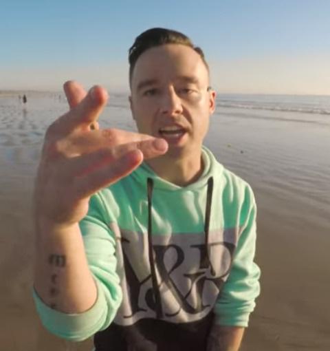 Канадский рэпер трагически погиб на съемках клипа