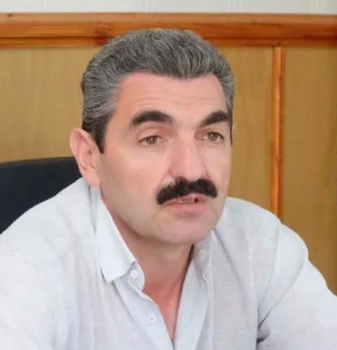 Армен Бежанян хотел стать депутатом