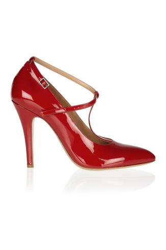 Туфли Shoes a Porter, 6700 руб.