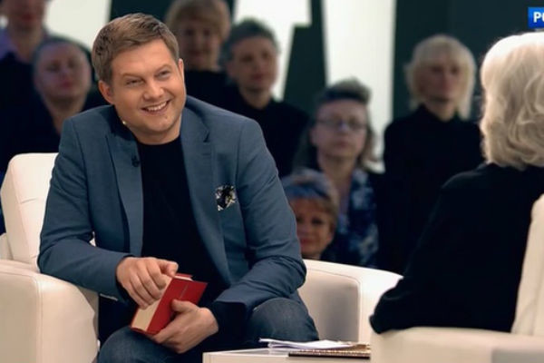 Поклонники неузнали растолстевшего Бориса Корчевникова