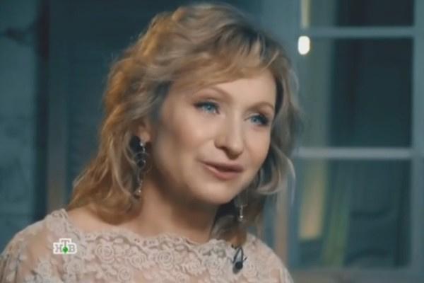 Ольга Прокофьева рассказала о разводе
