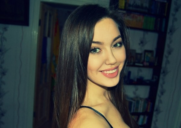 В 2014 году Анастасия приняла участие в конкурсе «Мисс Россия»