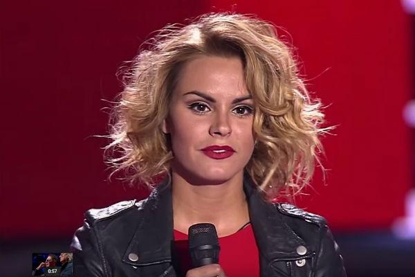 Дарья была одной из самых ярких участниц конкурса