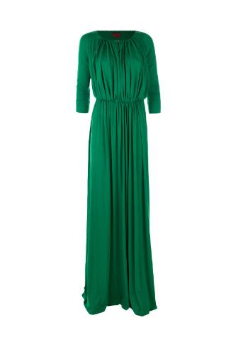 Платье 9A Concept Bordo, 14000 руб.