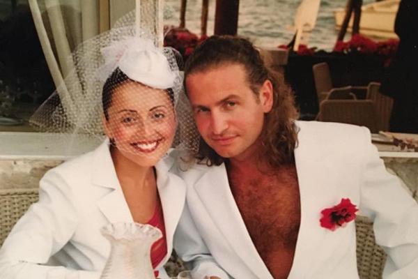 Супруги вместе более 20 лет