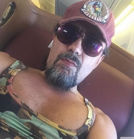 Богдан Титомир изменился до неузнаваемости