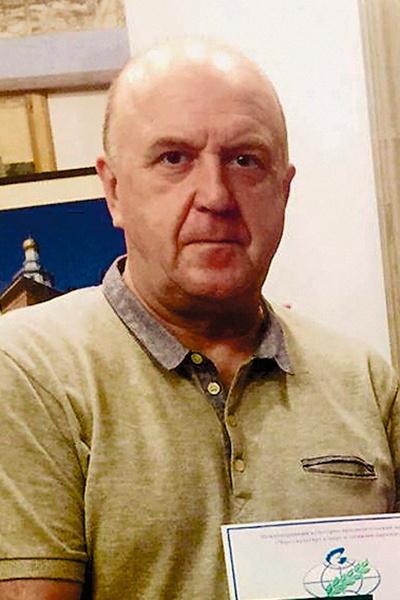 Сергей Сергеев, начальник экспедиционного штаба Федора Конюхова