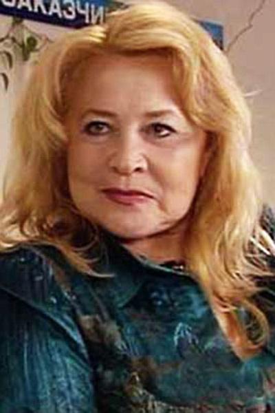 Людмила Мальцева