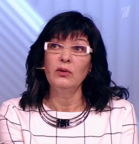 Дочь Алексея Петренко Полина