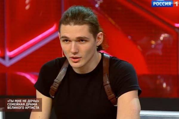 Илья ждал встречи с отцом