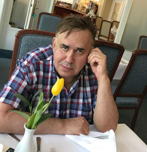 Станислав Садальский снова раскритиковал Галкина