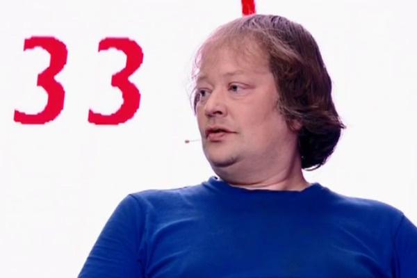 Кирилл Гиляров