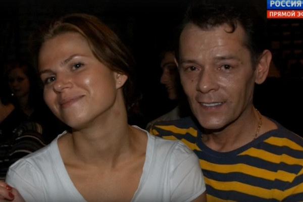Когда-то супруги выглядели счастливыми друг с другом