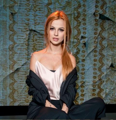 Участница «Новой Фабрики звезд» Рада Богуславская: «Я ожидала подвоха от Дробыша»