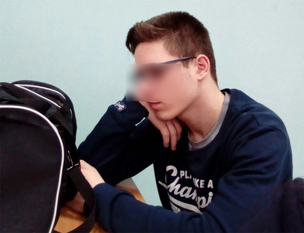 Одноклассники не воспринимали слова Михаила о подготовке нападения всерьез