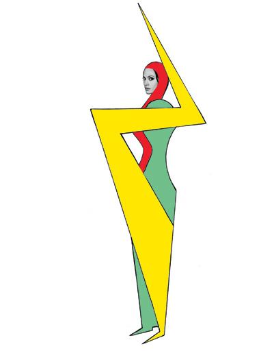 Эскиз Андрея Бартенева.